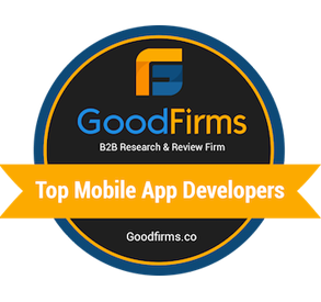 GoodFirms Research Uncovered the Top Web Development Companies