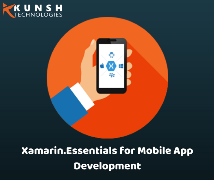 Xamarin.Essentials for Your Mobile App Development