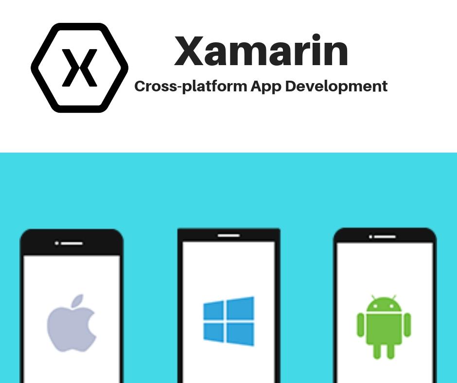 Xamarin-Cross-Platfrom-App-Development