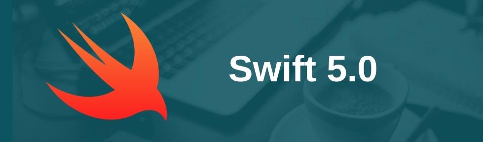 swift 5.0