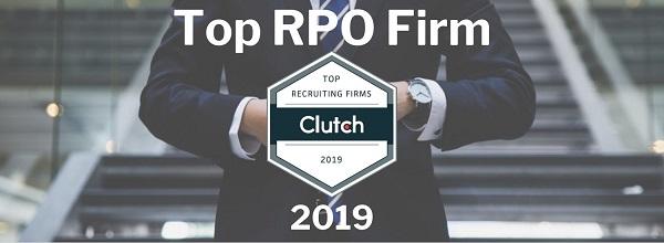 Top Recruiting Firm 2019